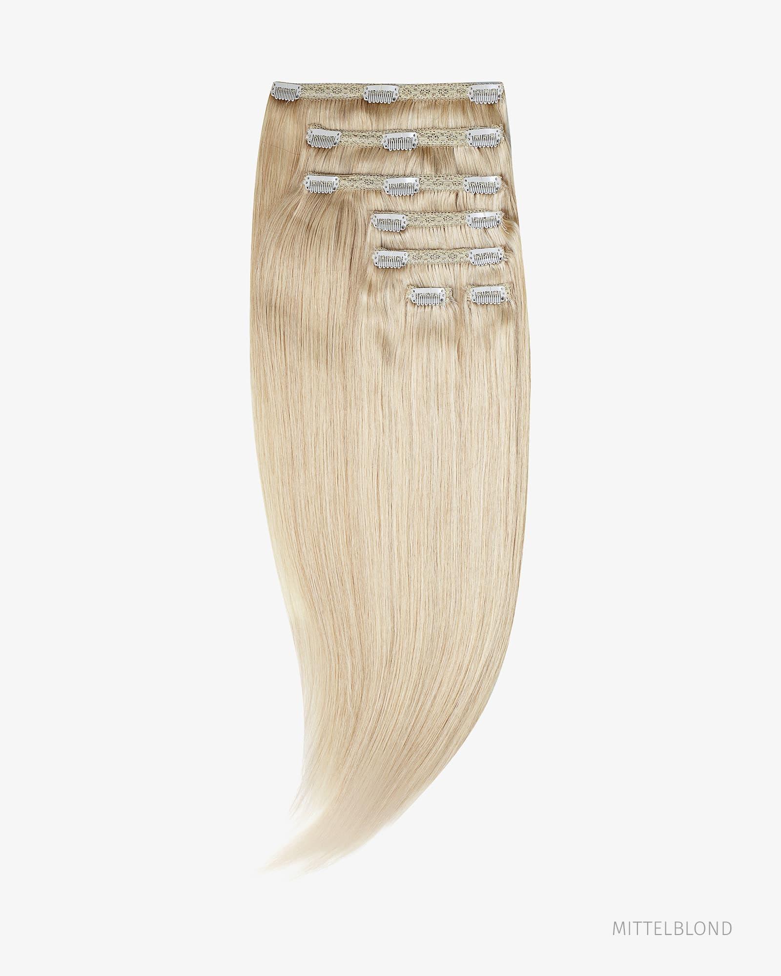 Ombre Clip In 45 cm 140g