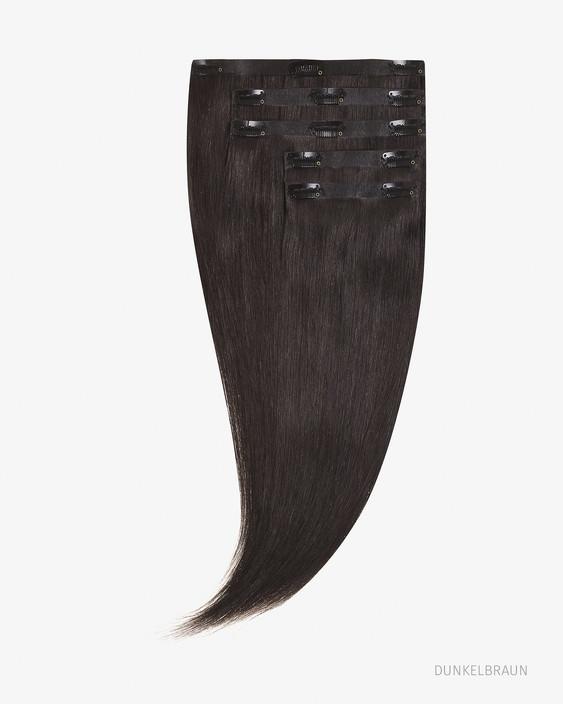 Ombre Clip In 50 cm 150g
