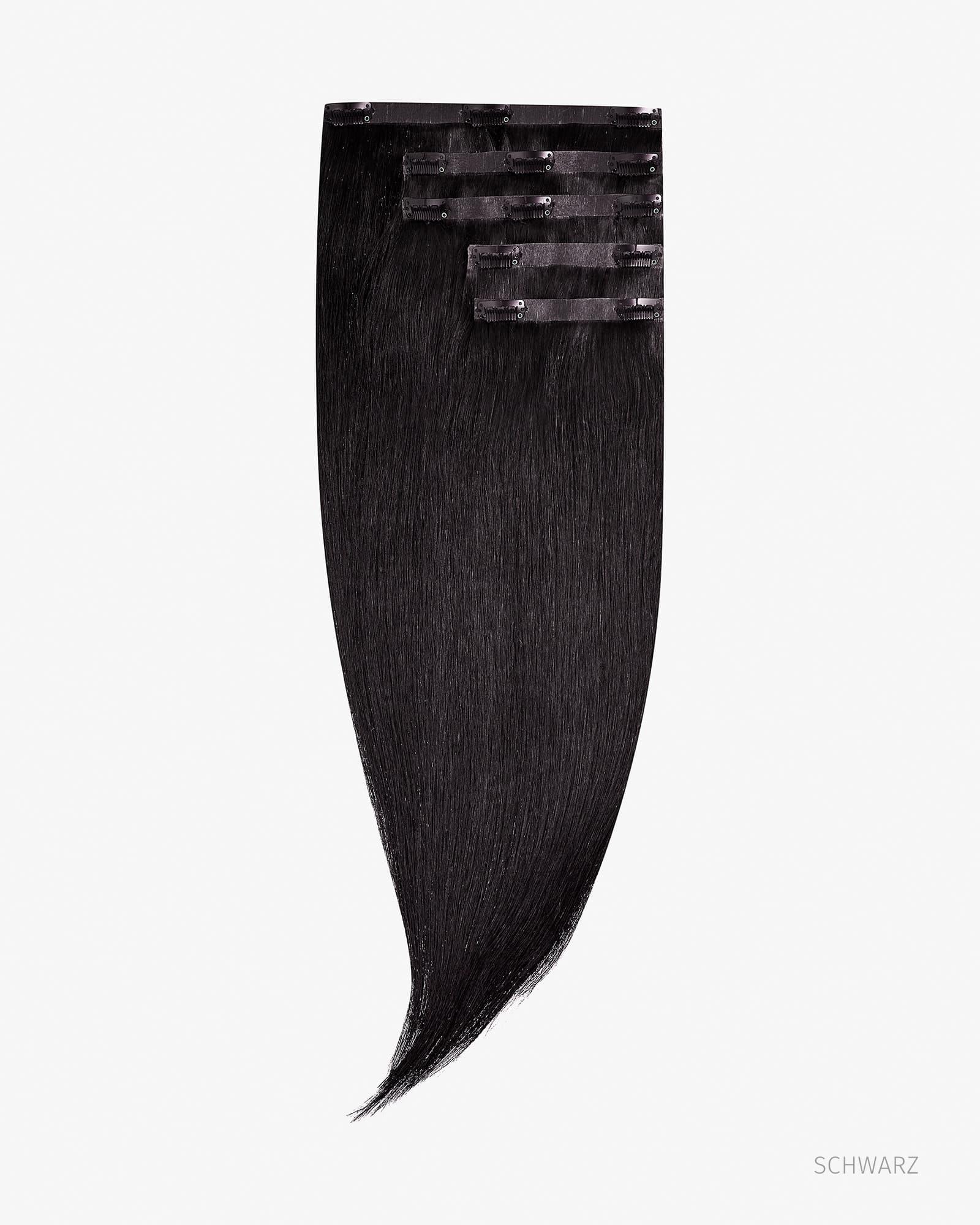 Bezszwowe Clip In 40 cm 120g