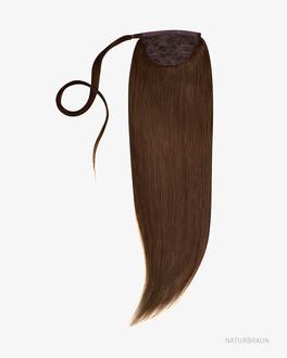 Włosy naturalne 45 cm 25g - Keratyna
