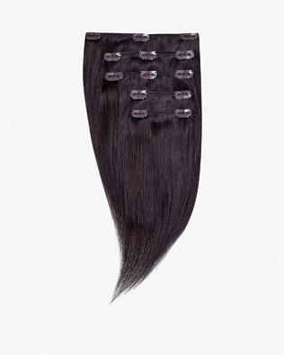 Naturalne włosy Clip In 25...