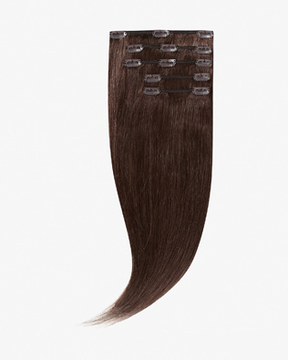 Naturalne włosy Clip In 40...