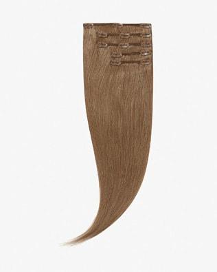 Naturalne włosy Clip In 50 cm 100g