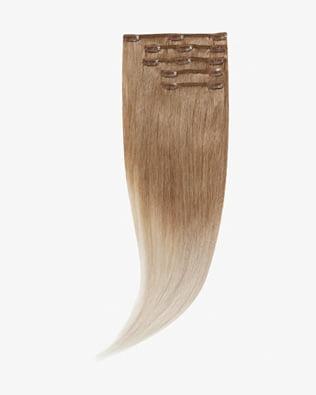 Ombre Clip In 55 cm 120g
