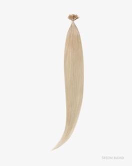 Naturalne włosy Clip In 25 cm 70g