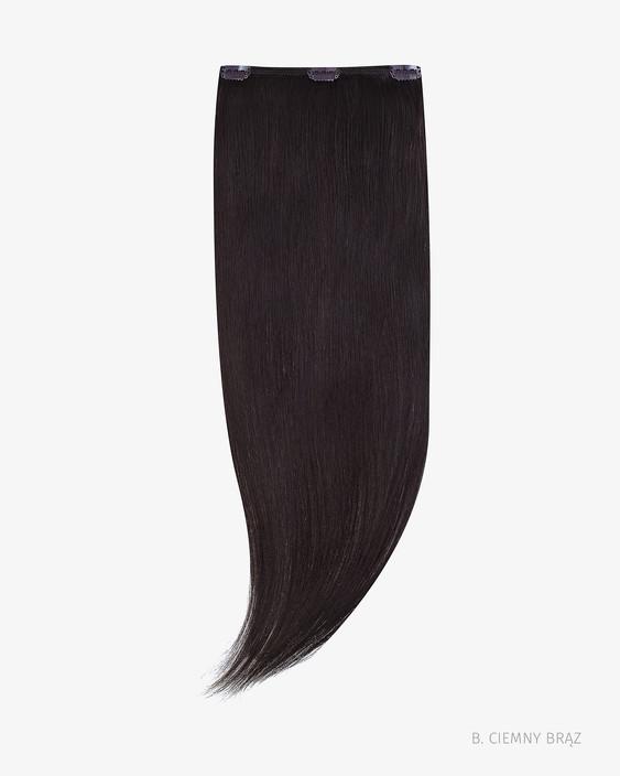 Naturalne włosy - Taśma 55 cm 40g