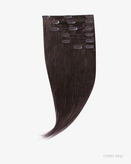 Naturalne włosy - Taśma 50 cm 180g